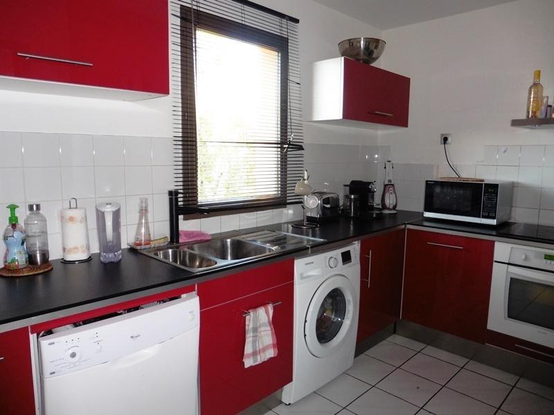 Vendita appartamento Villeneuve loubet 577500€ - Fotografia 6