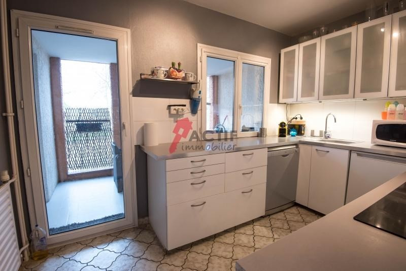 Sale apartment Evry 179000€ - Picture 3