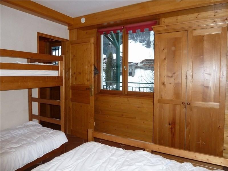 Verkoop  appartement Morzine 209000€ - Foto 4