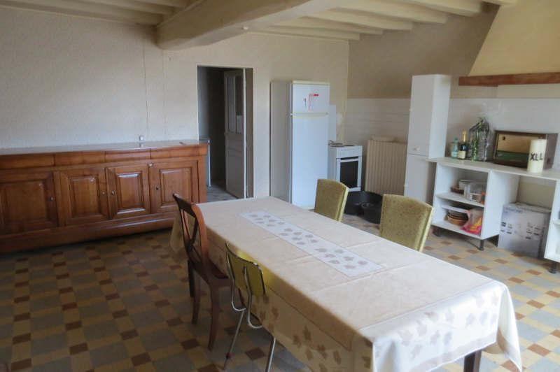 Vente maison / villa Cosne cours sur loire 103000€ - Photo 2