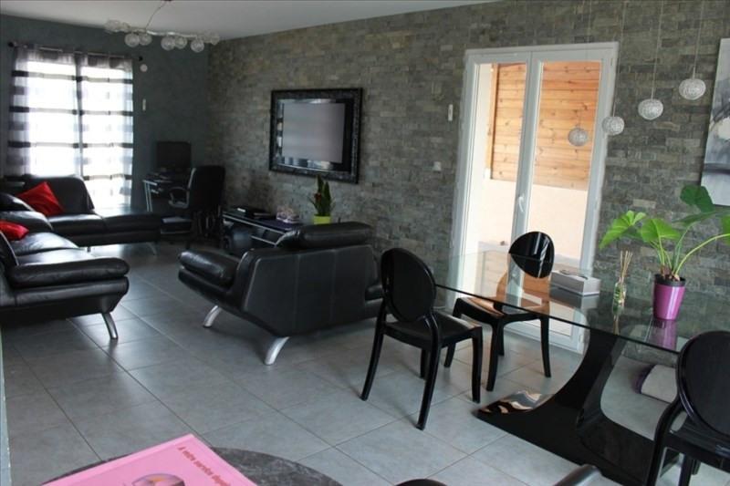 Verkoop  huis Vienne 243000€ - Foto 4