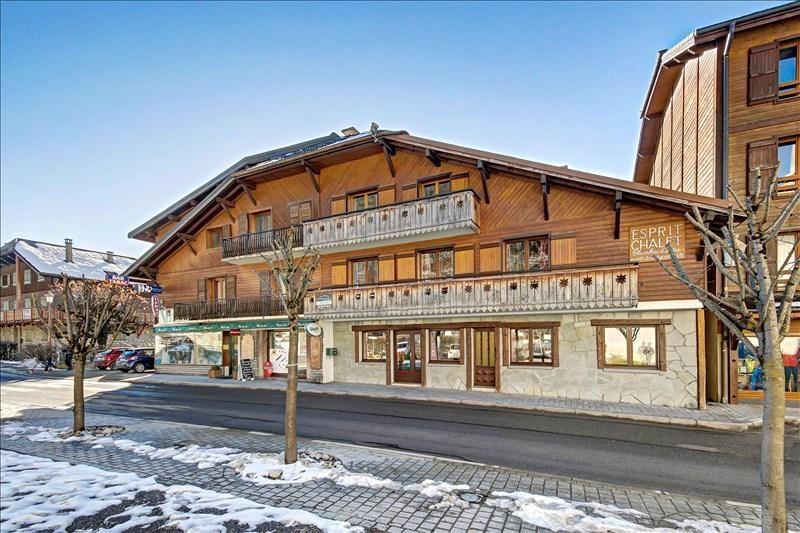 Verkoop van prestige  huis Montriond 950000€ - Foto 1