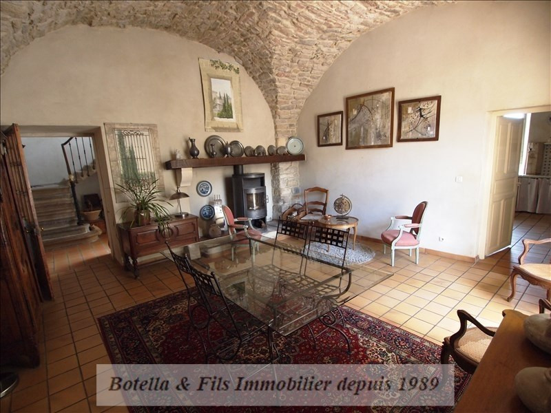 Vente de prestige château Uzes 595000€ - Photo 5