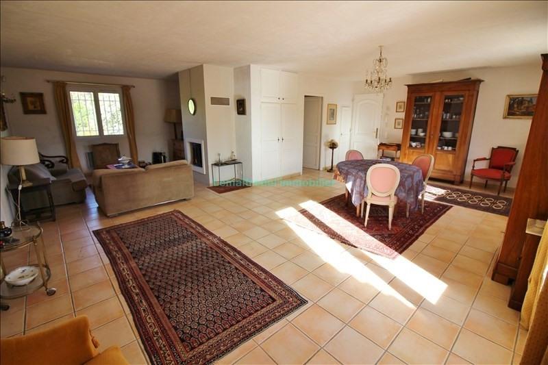 Vente maison / villa Saint cezaire sur siagne 550000€ - Photo 4