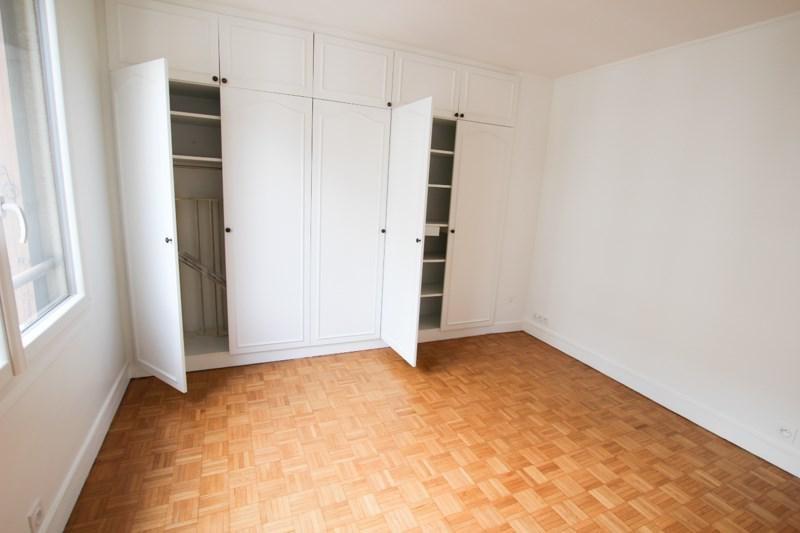Verhuren  appartement Paris 17ème 2350€ CC - Foto 6