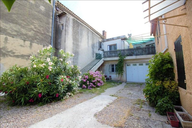 Vente maison / villa Le pontet 181000€ - Photo 1