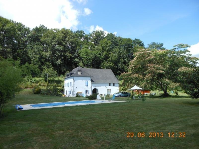 Sale house / villa Tardets sorholus 292000€ - Picture 1