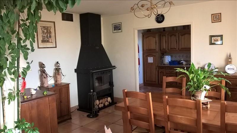 Sale house / villa Jouet sur l aubois 190000€ - Picture 2