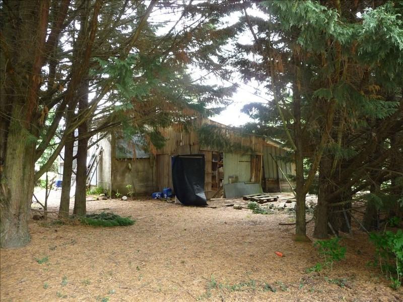 Vente maison / villa Pagny la ville 23000€ - Photo 2