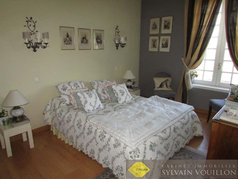 Revenda residencial de prestígio casa Villers sur mer 910000€ - Fotografia 8