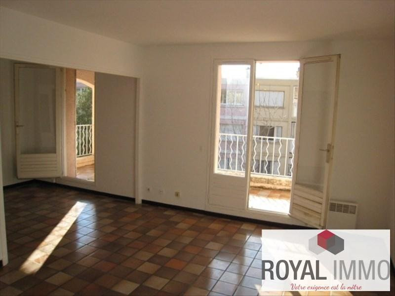 Rental apartment Toulon 730€ CC - Picture 2