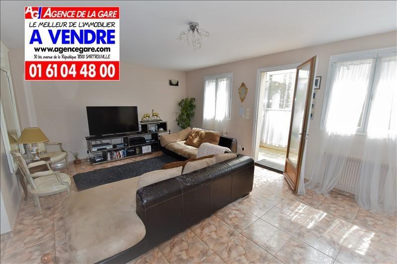 Vente maison / villa Sartrouville 439000€ - Photo 2