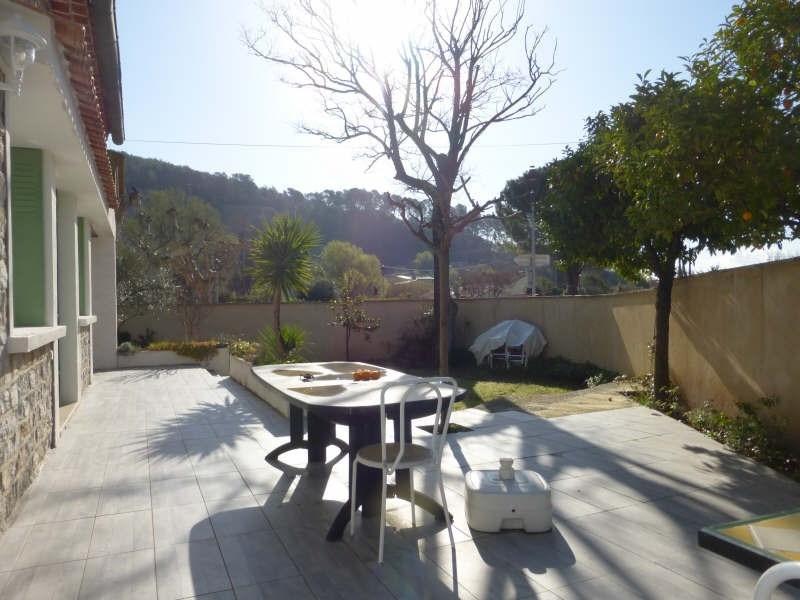 Sale house / villa Sollies toucas 333000€ - Picture 2