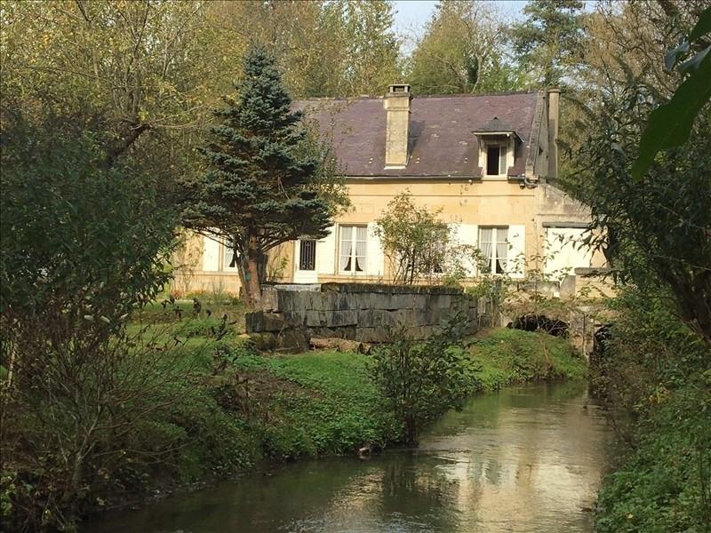 Sale house / villa Soissons 345000€ - Picture 4