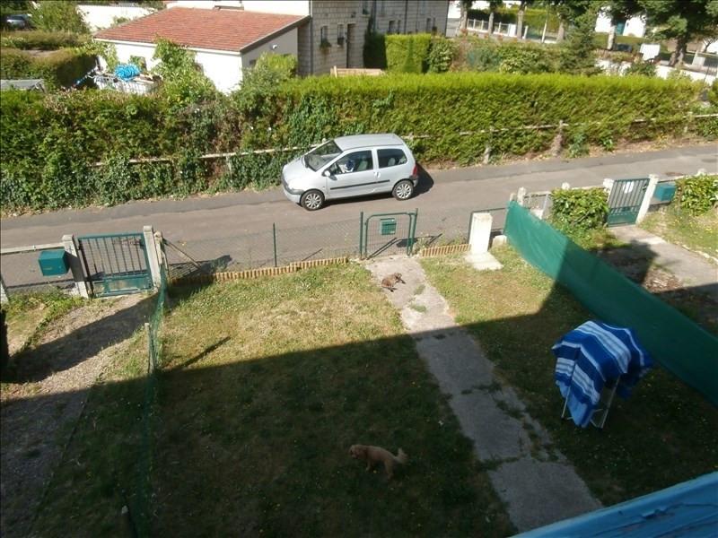 Sale house / villa Mondeville 118000€ - Picture 2