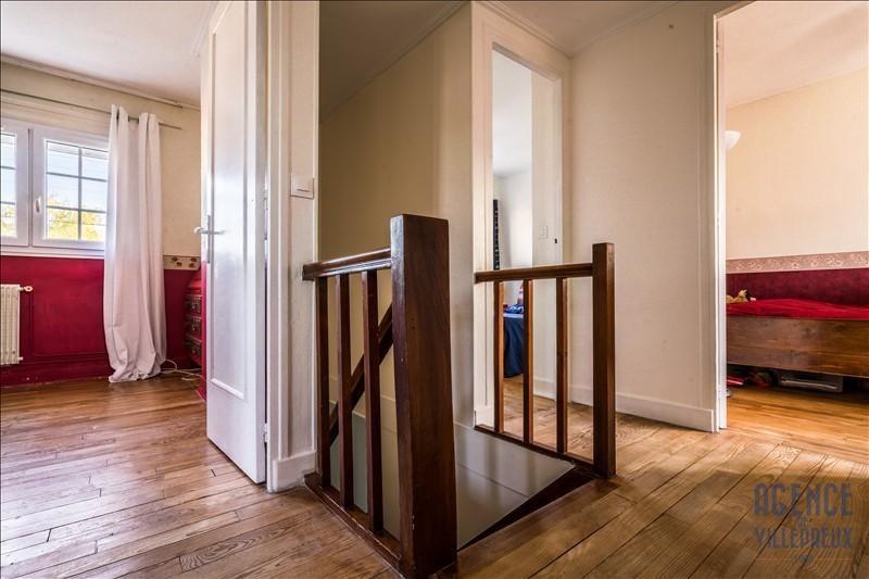 Vente maison / villa Villepreux 340000€ - Photo 2
