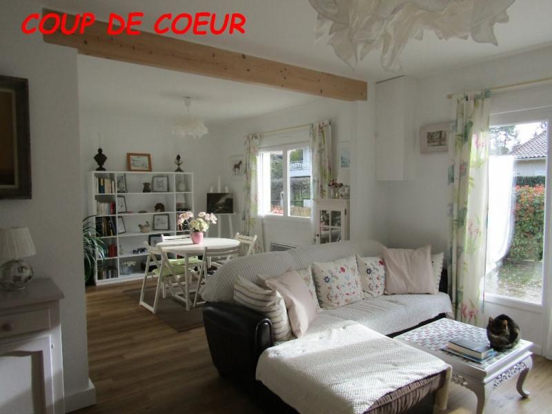 Vente de prestige maison / villa Lacanau 383250€ - Photo 1