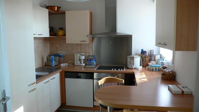 Sale apartment Lomme 267000€ - Picture 1