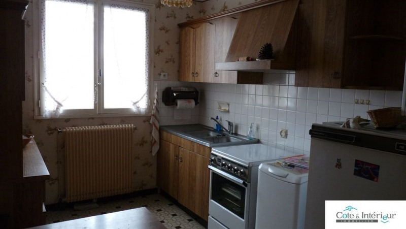 Sale apartment Les sables d olonne 157 500€ - Picture 3