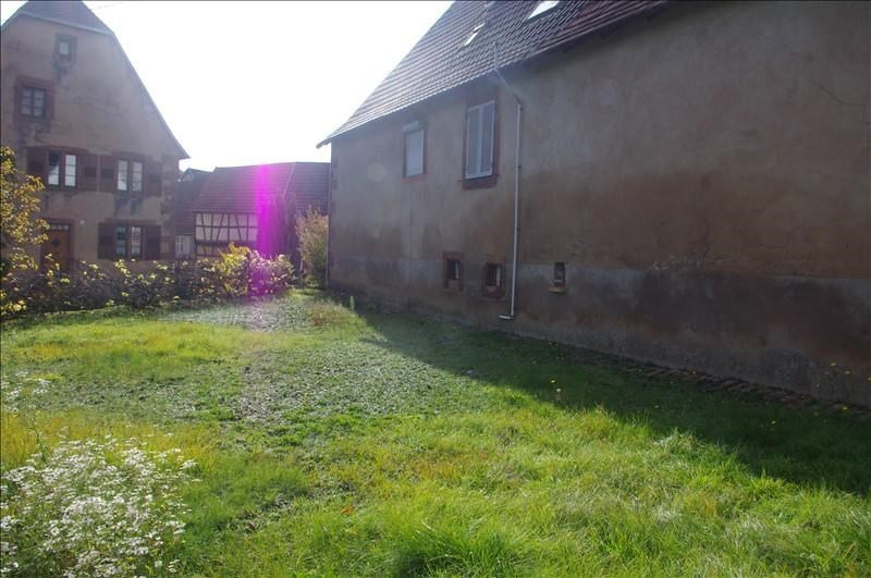 Vente maison / villa Weiterswiller 101000€ - Photo 2