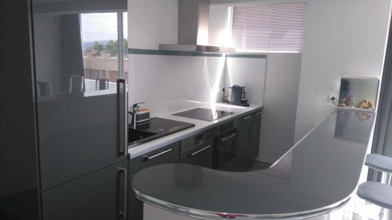 Sale apartment Toulon 192000€ - Picture 1