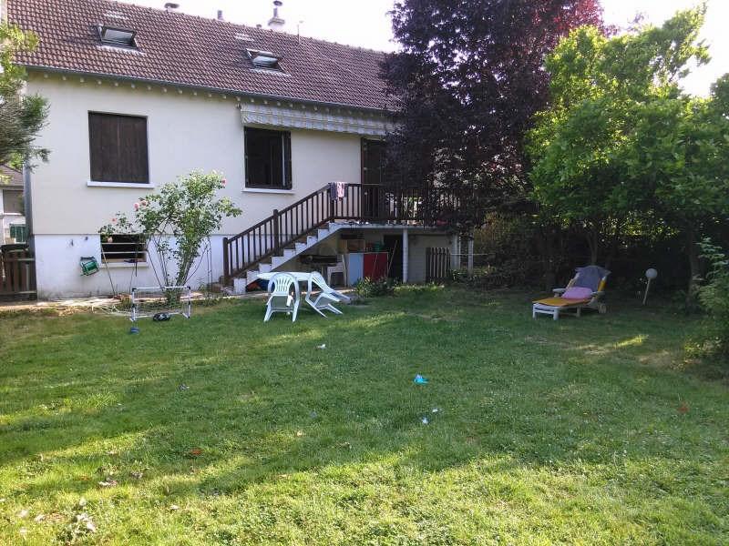 Sale house / villa Esches 242200€ - Picture 2