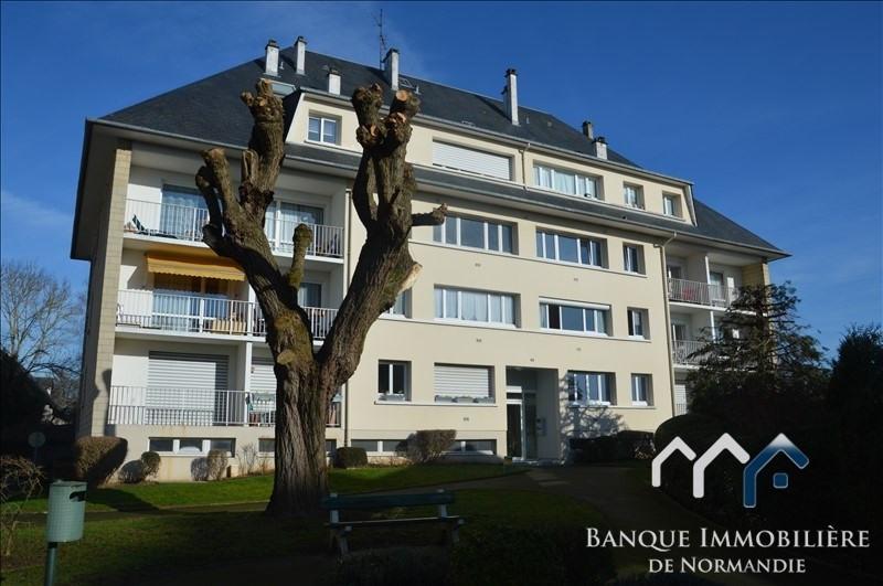 Sale apartment Caen 336000€ - Picture 1