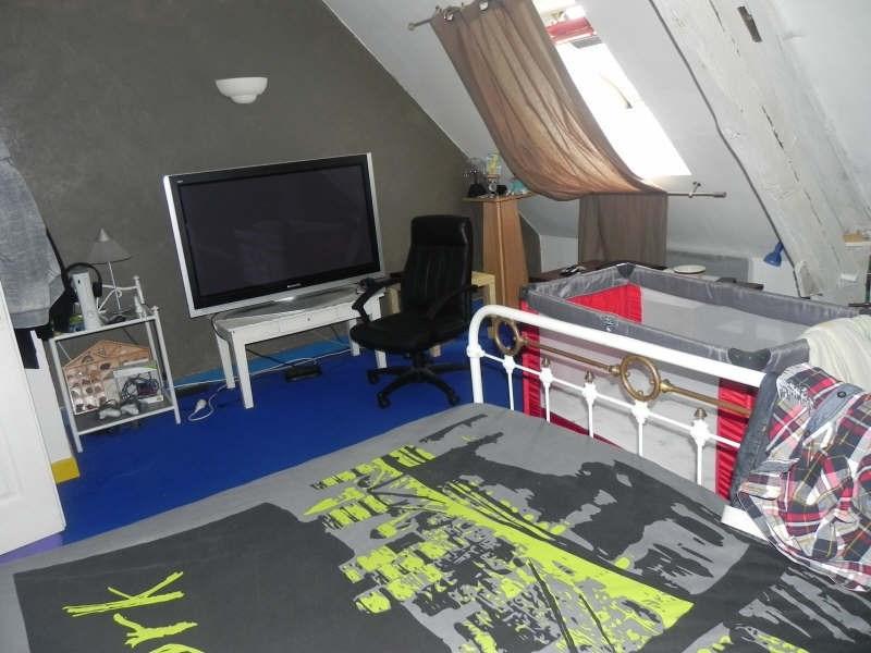 Vente maison / villa Neuvy sautour 245000€ - Photo 9