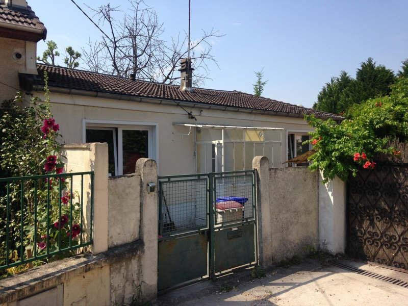 Sale house / villa Le raincy 194 000€ - Picture 1
