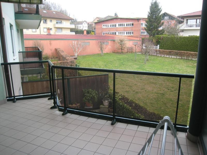 Location appartement La roche sur foron 895€ CC - Photo 2
