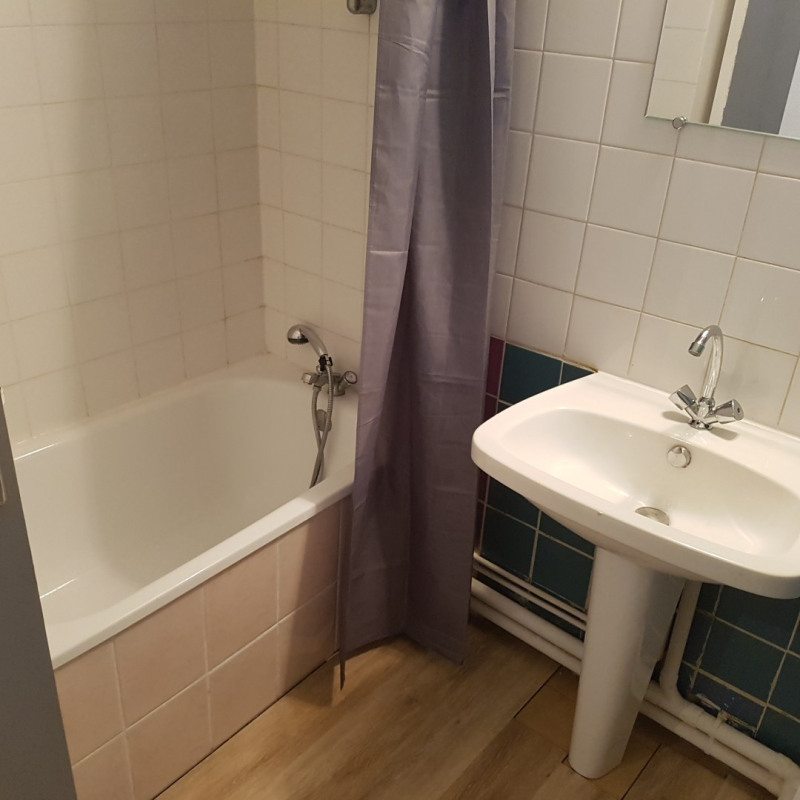 Rental apartment Aix-en-provence 470€ CC - Picture 4
