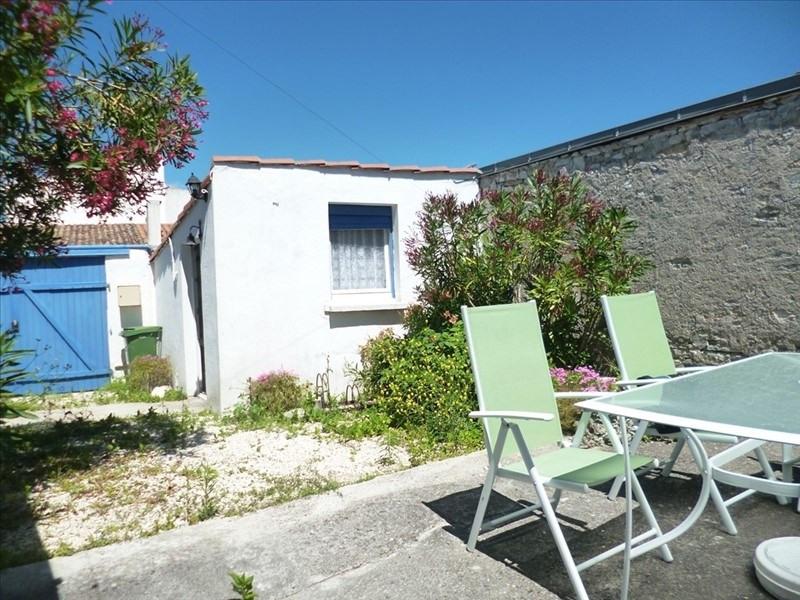 Vente maison / villa St denis d oleron 178800€ - Photo 2