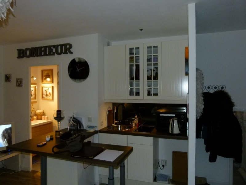 Vente appartement Montfort l amaury 119000€ - Photo 4