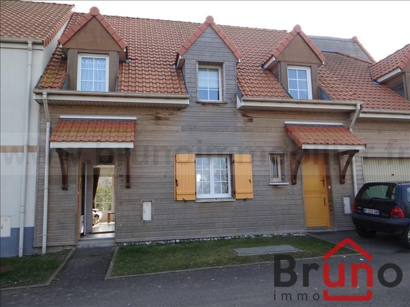 Sale house / villa Le crotoy 148300€ - Picture 6