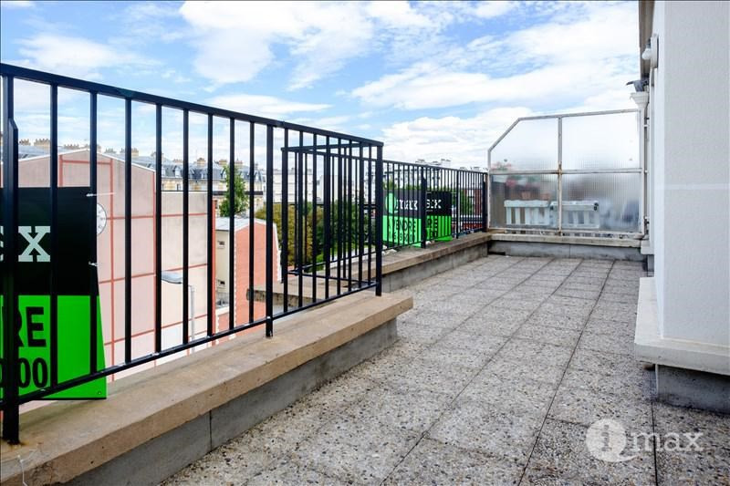 Vente appartement Colombes 374 000€ - Photo 1