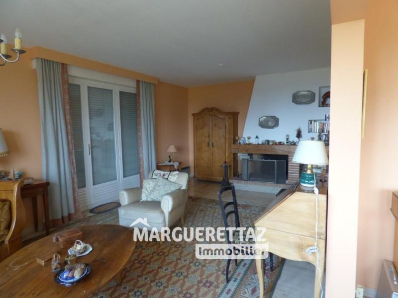 Vente maison / villa Monnetier-mornex 653000€ - Photo 10