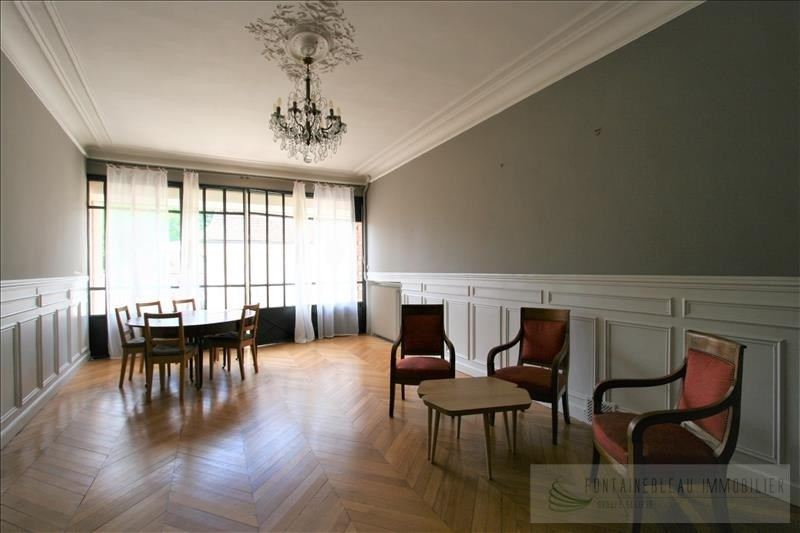 Sale house / villa Fontainebleau 850000€ - Picture 3