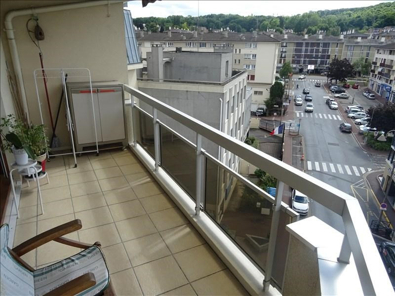 Vente appartement Franconville 169 400€ - Photo 1