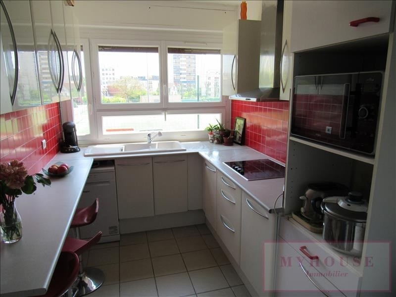 Vente appartement Antony 289000€ - Photo 2