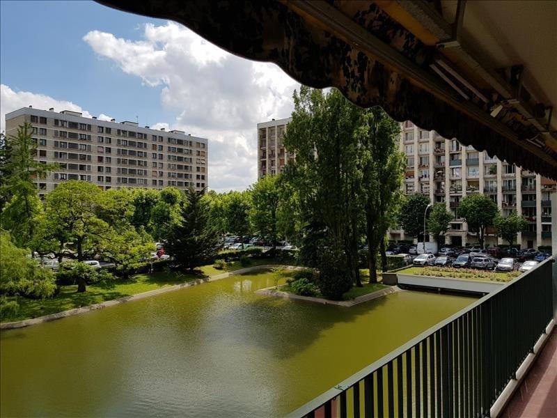 Verkauf wohnung Meudon la foret 346000€ - Fotografie 7