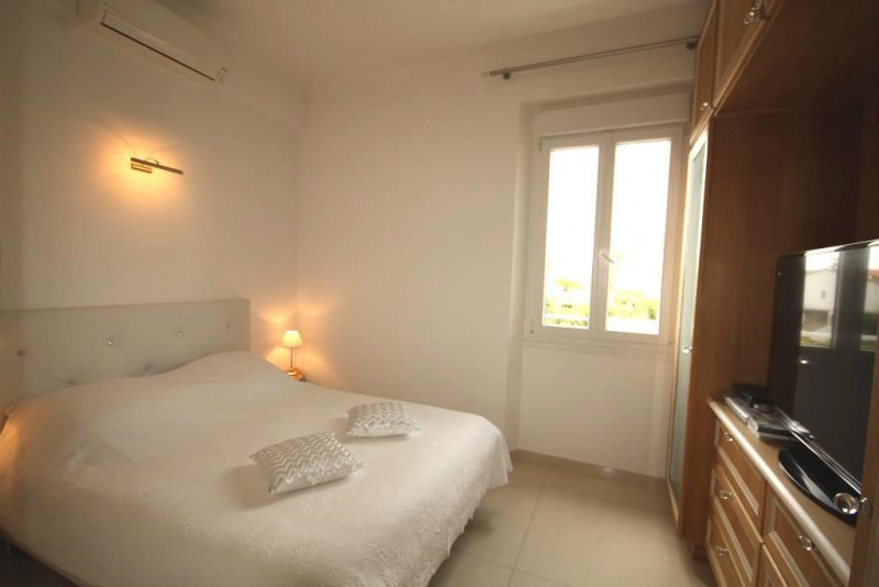 Sale apartment Juan les pins 399000€ - Picture 4