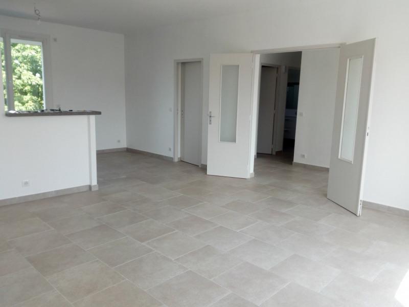 Location appartement Le puy-sainte-réparade 1100€ CC - Photo 2