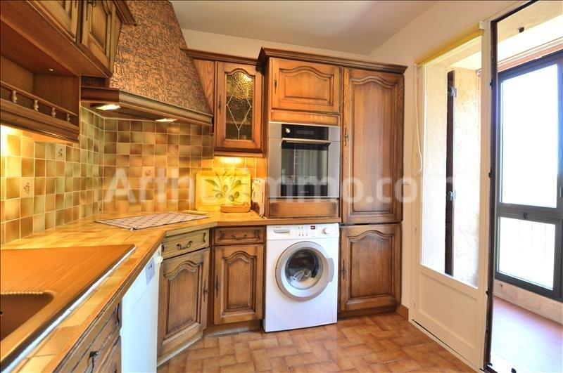 Vente appartement St aygulf 229000€ - Photo 5