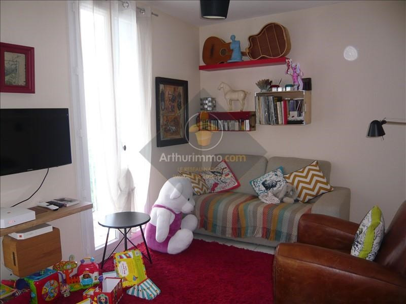 Vente appartement Sete 165 000€ - Photo 1