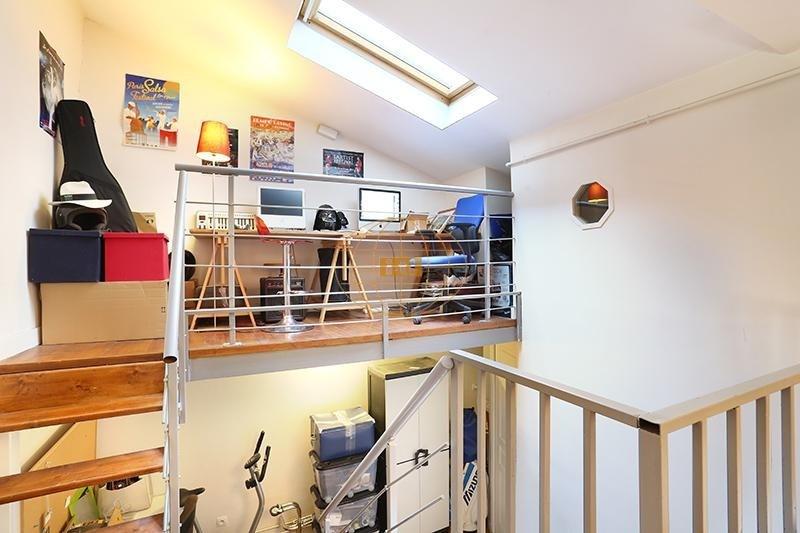Vente appartement Paris 11ème 365000€ - Photo 3