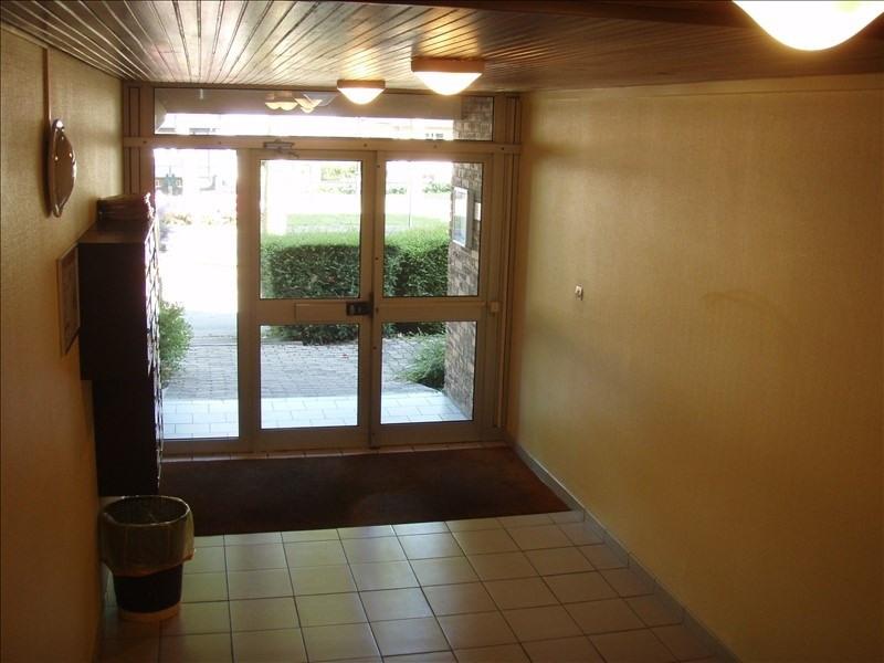 Venta  apartamento Honfleur 99900€ - Fotografía 4