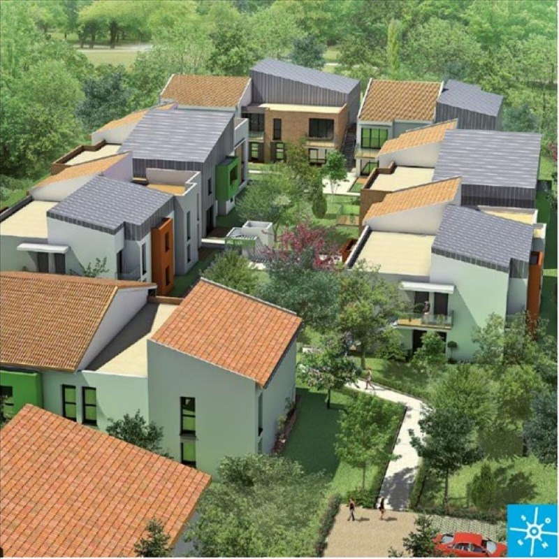 Vente appartement Tournefeuille 309000€ - Photo 7