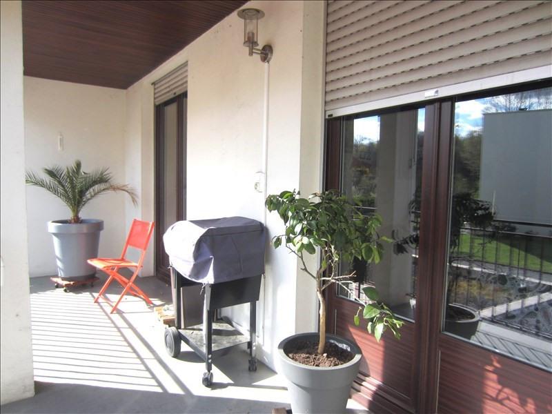 Vente appartement Pau 219350€ - Photo 2