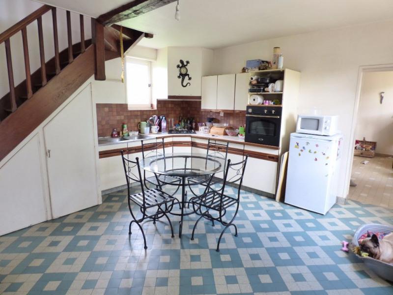 Vente maison / villa Proche les thilliers en vexin 164000€ - Photo 5