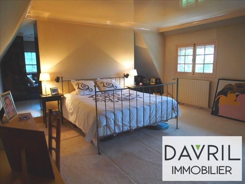 Deluxe sale house / villa Triel sur seine 699000€ - Picture 10